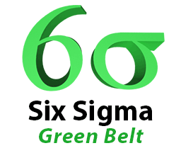 Six Sigma Green Belt/ Six Sigma đai xanh