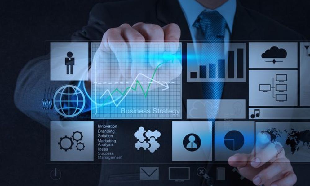 Khóa học Business Intelligence and Analytics Foundation