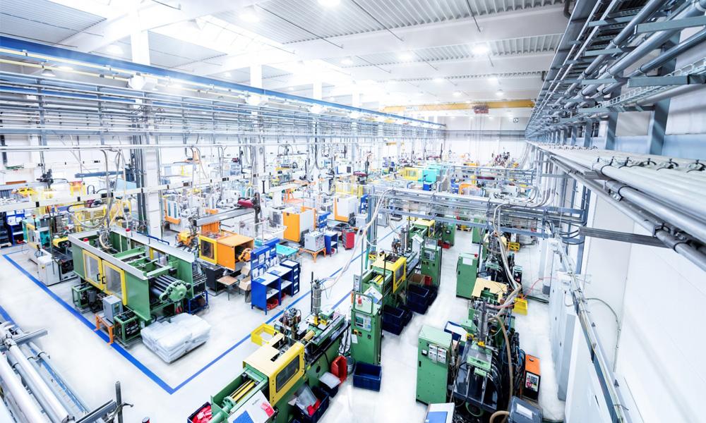Các vấn đề trong Sản xuất tinh gọn (Lean Manufacturing)