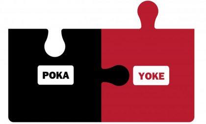 Sử dụng Poka - Yoke để cải thiện chất lượng phần mềm