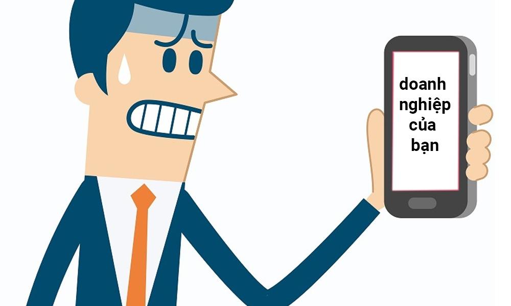 Danh tiếng xấu ảnh hưởng như thế nào đến doanh nghiệp?