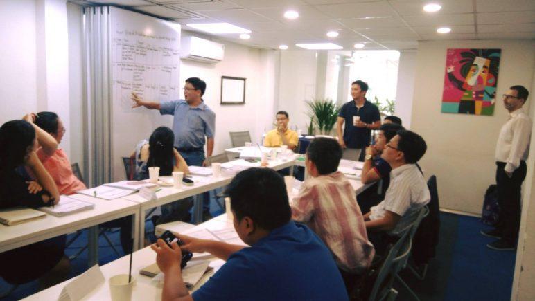 Giới thiệu về ECCI Việt Nam