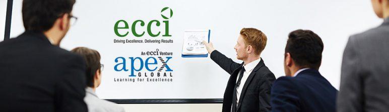Ecci Việt Nam - đào tạo và tư vấn