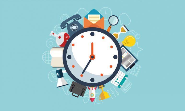 6 Cách Quản lý thời gian của dự án hiệu quả | ECCI Vietnam