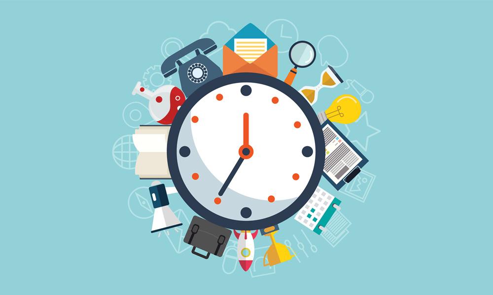 6 Cách Quản lý thời gian của dự án hiệu quả