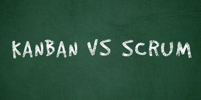 Phương pháp Scrum VS Phương pháp Kanban