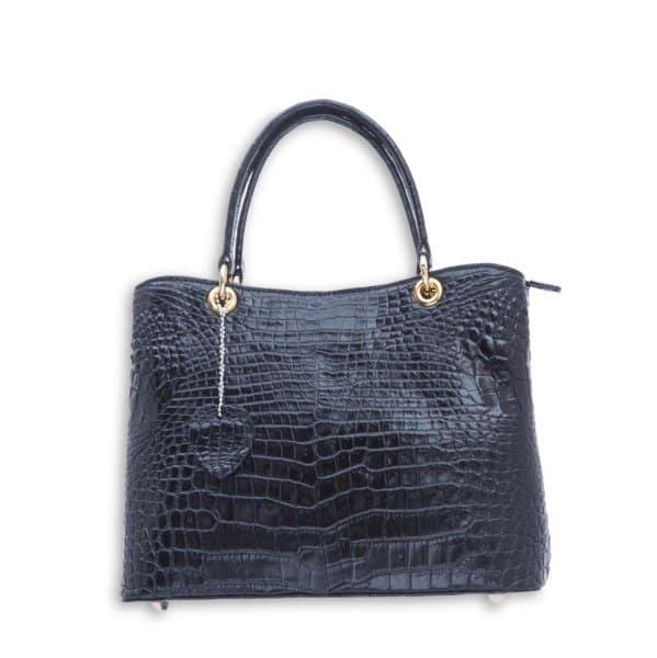 Đánh giá túi xách da cá sấu Việt Phong