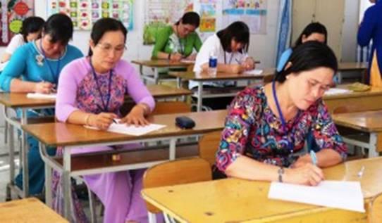 Luôn tuyển chọn những giảng viên chuyên môn cao