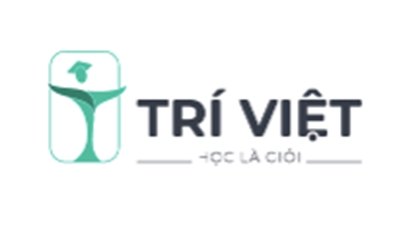 Logo Trí Việt