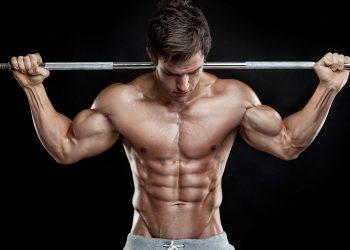 Lịch tập gym cho nam