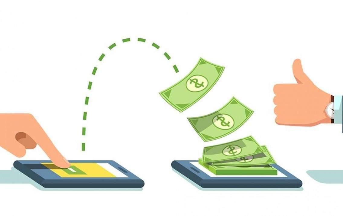 Ưu điểm của vay tiền online chuyển khoản