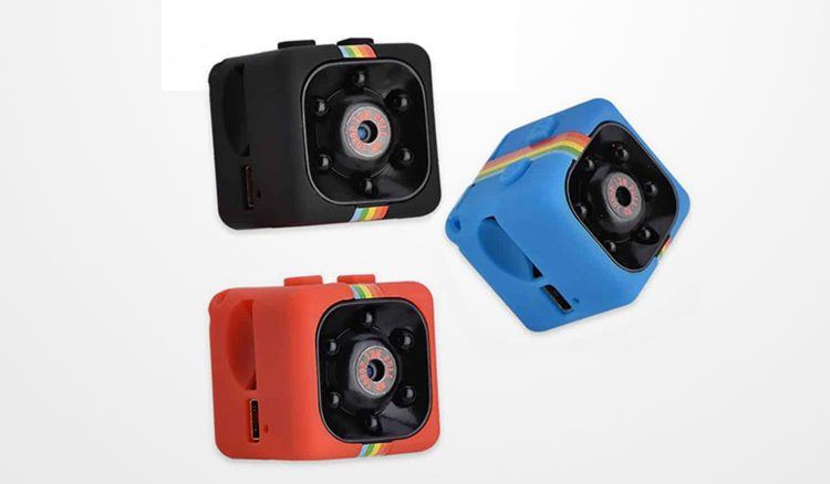 Camera ngụy trang SQ11