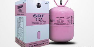 Gas lạnh r410a là gì ? Ưu điểm và nhược điểm của gas lạnh r410a