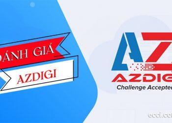 Đánh giá Azdigi – Nhà cung cấp dịch vụ Hosting, VPS hàng đầu Việt Nam