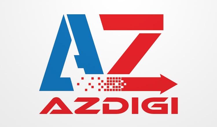 Logo Azdigi