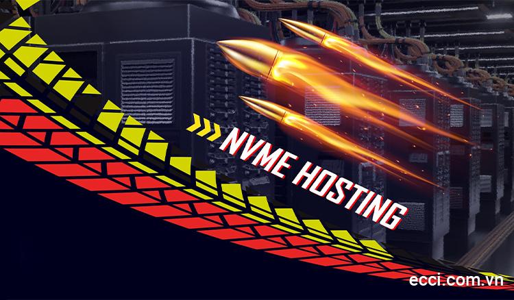 Gói NVME Hosting