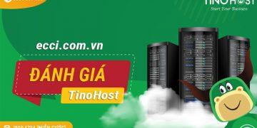 Đánh giá Tinohost chi tiết: Dịch vụ Hosting hàng đầu Việt Nam