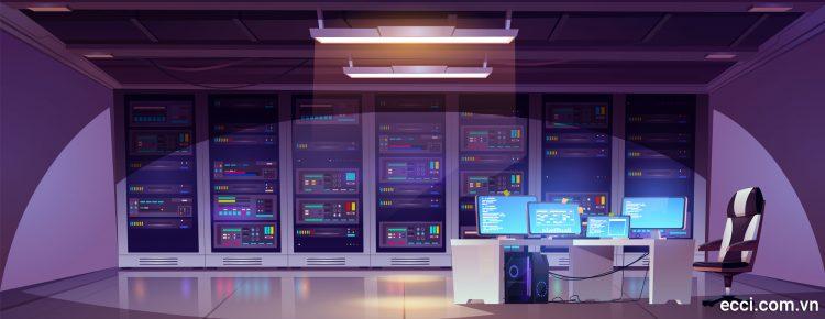 thị trường hosting