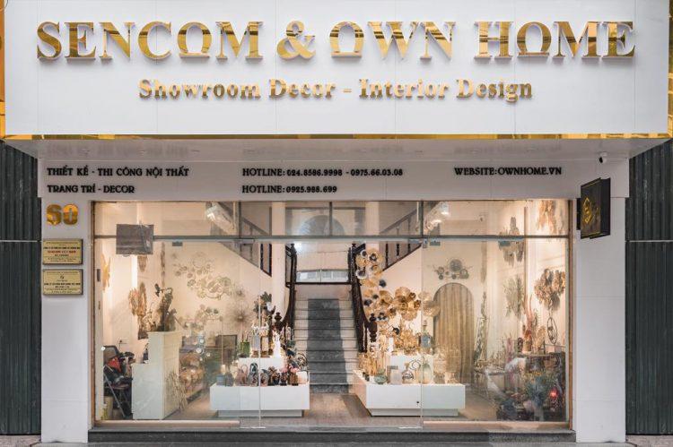 Sencom Địa chỉ mua đồng hồ treo tường giá rẻ, uy tín tại Hà Nội TpHCM: