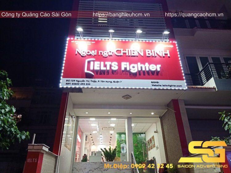 Những yếu tố tạo nên tên tuổi cho Quảng Cáo Sài Gòn