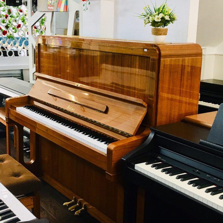 Đan Nguyên Piano