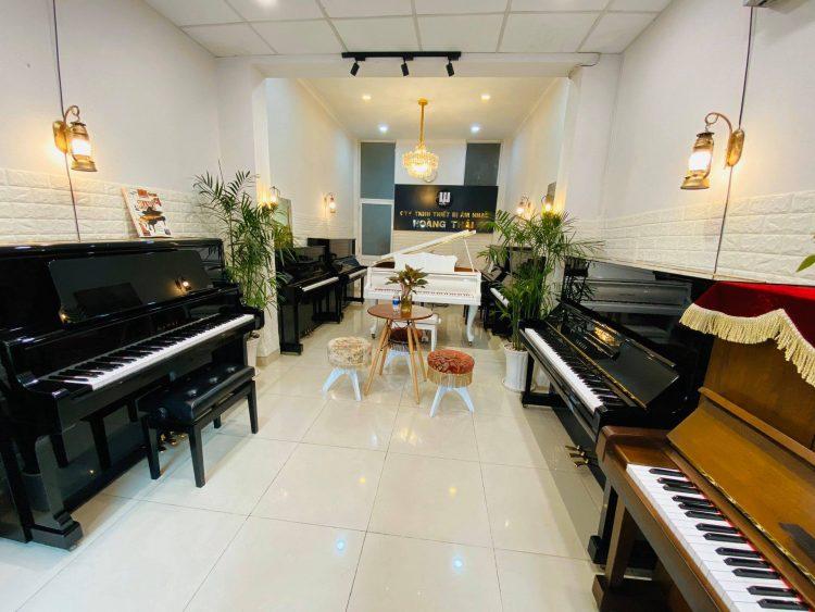 Hoàng Thái Music