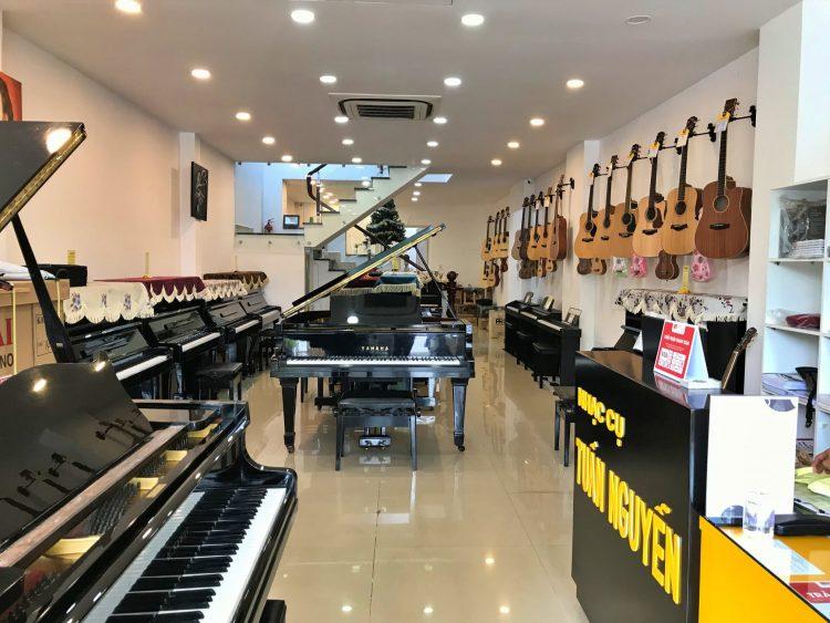 Tuấn Nguyễn Music