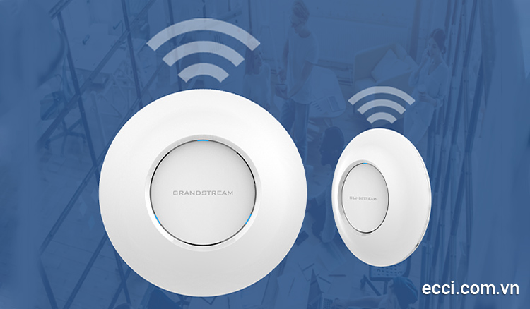 Top 5 Bộ Phát Wifi Grandstream Giá Tốt Nhất Tại TPHCM