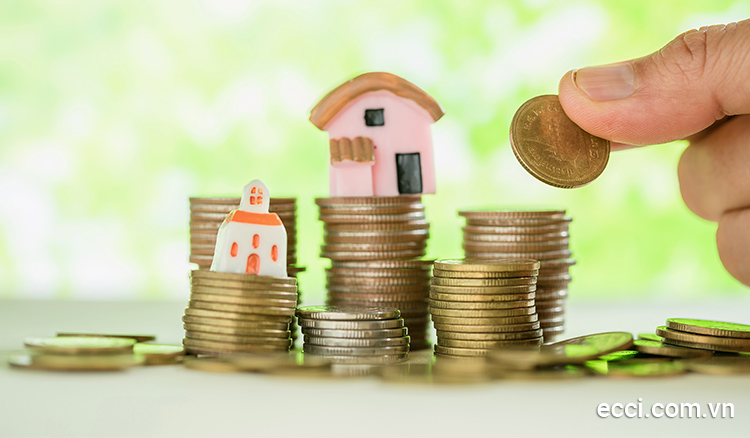 Cách tính lãi suất ngân hàng nhận lãi hàng tháng