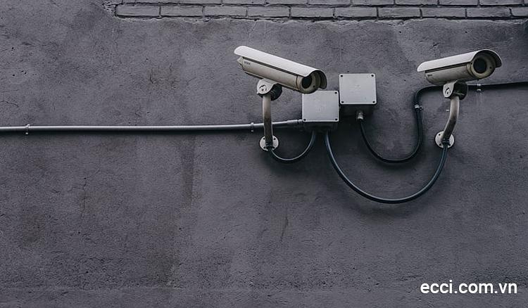 Camera không dây (Camera IP Wifi):