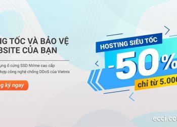 [Góc review] Đánh giá dịch vụ hosting tại Vietnix