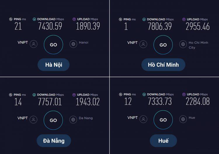 hosting giá rẻ và hosting doanh nghiệp tại Vietnix