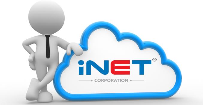 iNET là công ty cung cấp tên miền, Hosting, VPS uy tín hiện nay