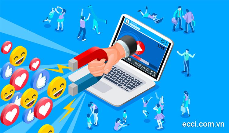 Prodima - Công ty Social Media Management hàng đầu tại TPHCM