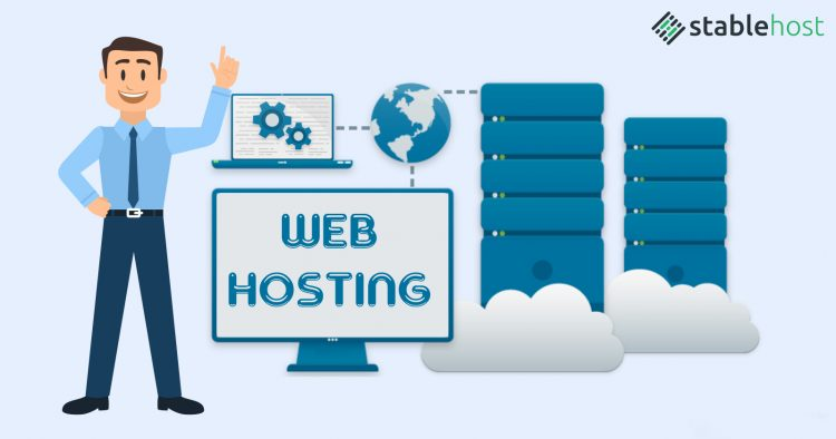 Hosting của Stablehost