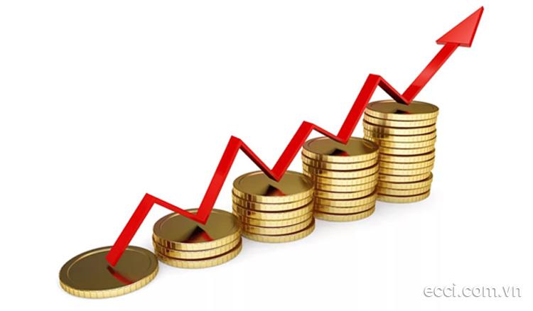 Lãi suất gửi tiết kiệm cao hay thấp phụ thuộc vào nhiều yếu tố khác nhau