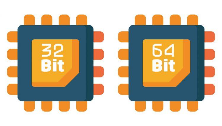 Chú ý máy tính thuộc 64 bit hay 32bit để chọn link tải phù hợp