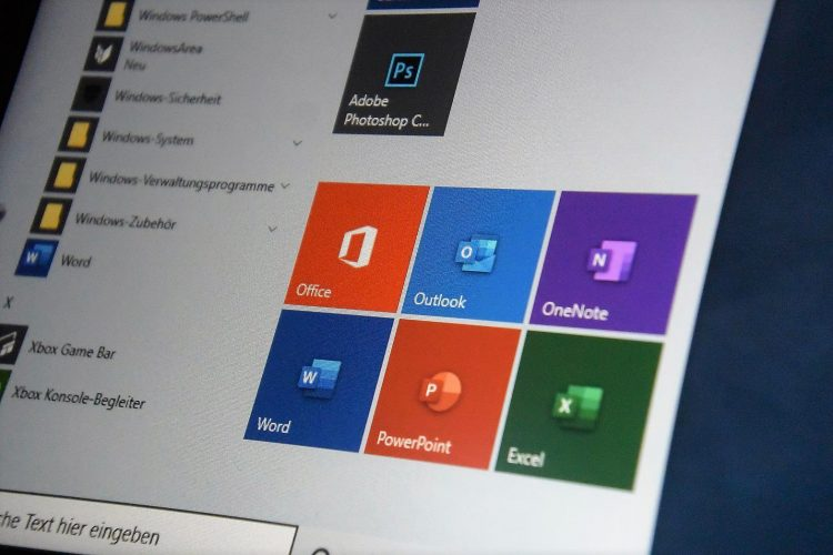 Office 2013 sở hữu danh sách phần mềm đa dạng