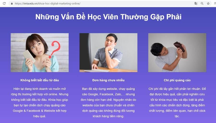 Vì sao nên học Digital Marketing?