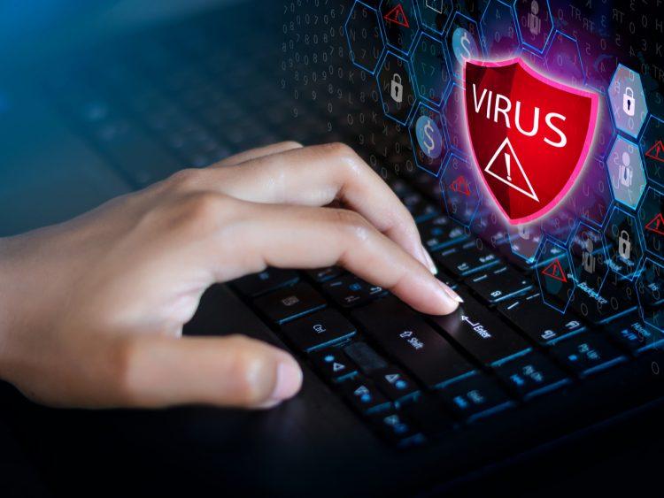 Chọn link tải phần mềm chất lượng giúp máy tính hạn chế tối da virus xâm nhập