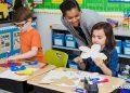 Giáo dục STEAM là gì ? Lợi ích khi học theo phương pháp giáo dục STEAM