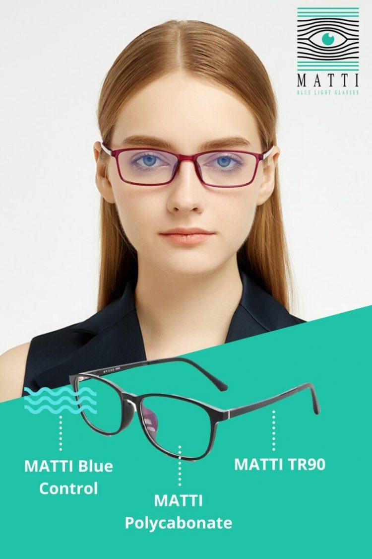 nhức mỏi mắt do sử dụng máy tính