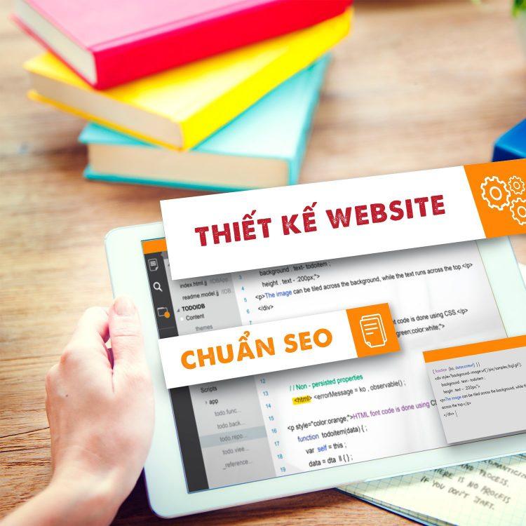 Công ty thiết kế website chuyên nghiệp tại Đồng Nai