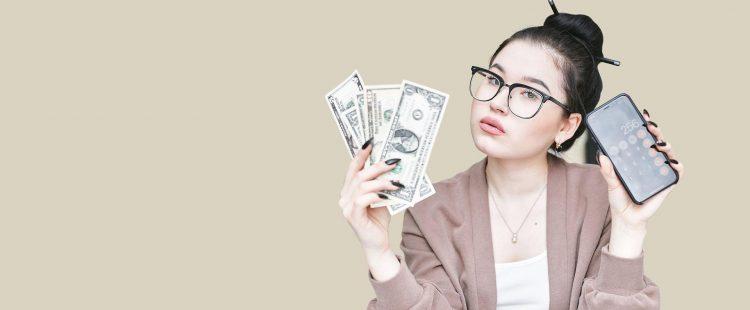 Các dịch vụ vay tiền online 24/24 phổ biến tại FintechAZ